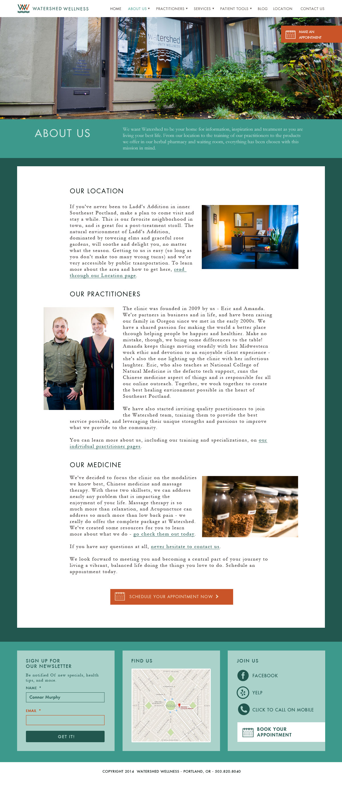 ww-about-page-design