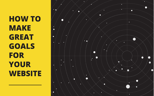 eBook Design and Authorship to Help People Form a Website Strategy