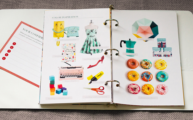 Full Branding & Identity Strategy and Storybook for Creative Agency